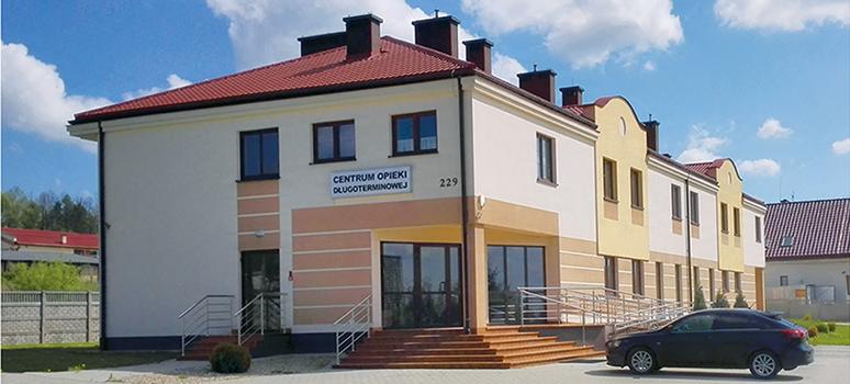Centrum Opieki Długoterminowej w Kielcach